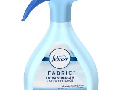 Walgreens: 2 Febreze Extra Strength Fabric Refresher Original 16.9oz for $3