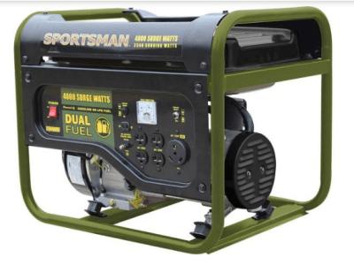 Home Depot: 50% Off Selected Generators