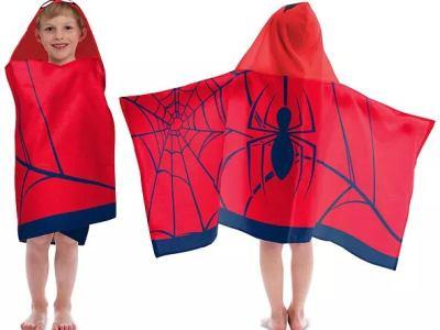 Macy's: Disney Hooded Bath Towel for $12.99 (Reg $40.00)