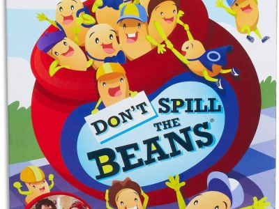 Amazon: Hasbro Gaming Don't Spill The Beans Game Only $5.00 (Reg. $12.99)