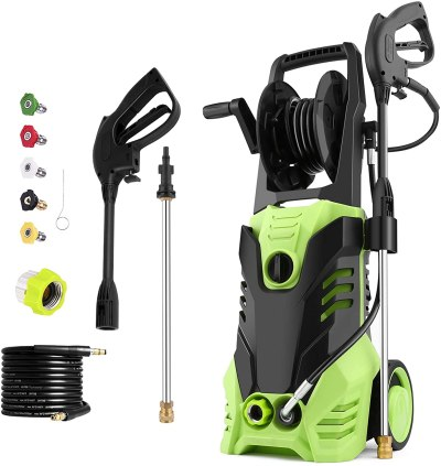 Amazon: Homdox 2950 PSI Electric Pressure Washer Only $17.99 (Reg. $159.99)