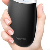 Amazon: Homitt Rechargeable Hand Warmer - 40% Off W/Code