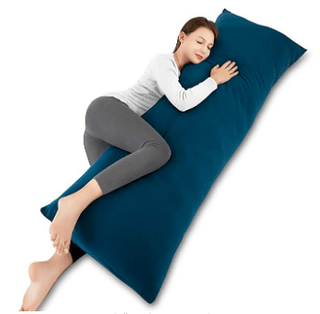 Amazon: INSEN Full Body Pillow Only $33.14 (Reg. $49.99)