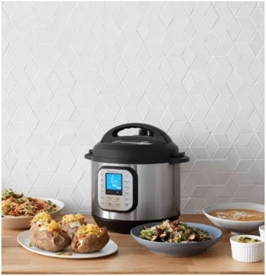 Macy's: Instant Pot 8-Quart Multi Cooker Only $69 (Reg. $150)