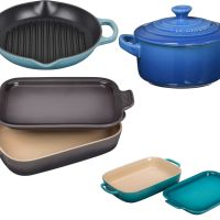Amazon: Le Creuset Cast Iron, Stoneware and Kettles - Up to 43% off