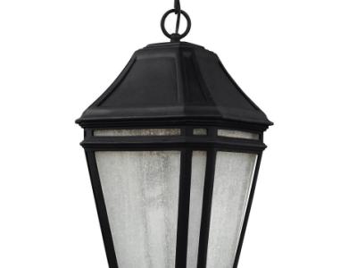 Home Depot: Londontowne Black Integrated LED Hanging Pendant For $29.97 At Reg.$323.90