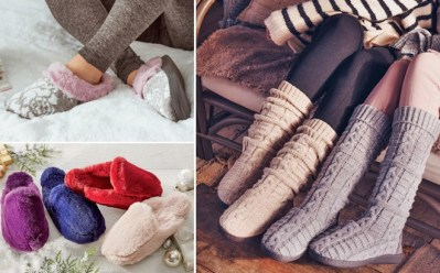 Zuilily: Muk Luks Shoes From $9.99!