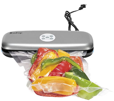 Amazon: Multi-Mode Food Vacuum Sealer Only $48 W/Code (Reg. $159.99)