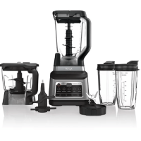 Kohls: Ninja Professional Plus Kitchen System with Auto-iQ Only $68.99 W/Code (Reg $229.99)