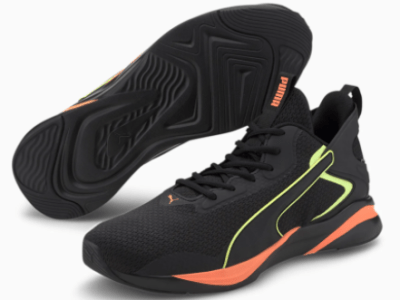 Puma: Mens Softride Rift Tech Running Shoes for $39.99 (Reg. Price $70.00)