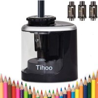 Amazon: Electric pencil sharpener Just $6.99
