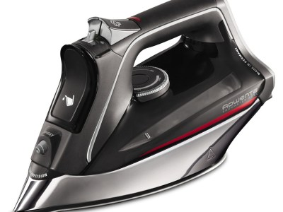 Macy's: Pro Master Xcel Steam Iron Now $89.99 (Reg $166.99)