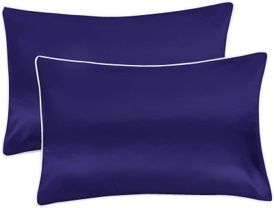 Amazon: Satin Pillowcase, Queen, 2 Pack Only $2.80 (Reg. $11.99) W/Code + clip coupon
