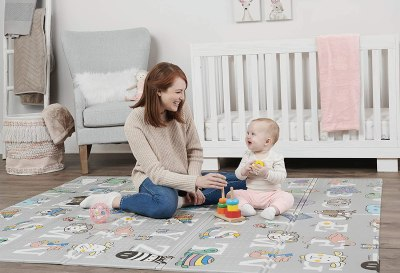 Amazon: Sensory & Learning My Play Mat for Only $30.32 (Reg. $44.47)