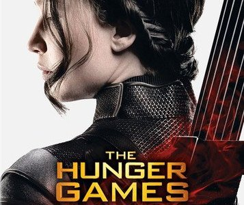 Amazon: The Hunger Games: Complete 4 Film Collection for $9.99