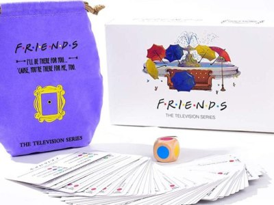 Amazon: Friends TV Show Quiz Game ONLY $9.50