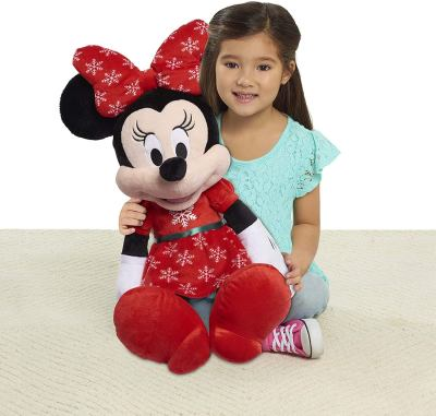Amazon: Disney Minnie Mouse 2020 Just $9.99