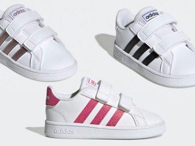 eBAy: Adidas Toddler Shoes $13.99 Shipped (Reg $38)
