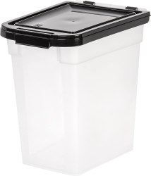 Amazon: Airtight Pet Food Container for $6.99 (Reg. Price $13.99)