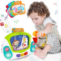Amazon: Baby Musical Toys for only $8.99 (Reg. $29.99) after code!