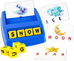 Amazon: Matching Letter Game for only $4.49 W/Code (Reg. $14.99)