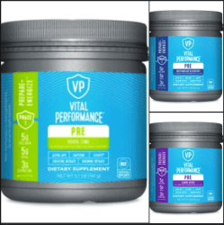 Vital Proteins: Vital Performance – FREEBIE!!!