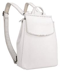 Amazon: Women PU Leather Backpack Purse for only $6.64 W/Code (Reg. $18.99)