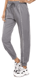 Amazon: Women's Casual Sweatpants - 57% off code applies at check out