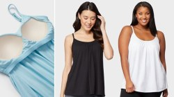 32 Degrees: Women's Flowy Bra Cami $9.99 (Reg $32)!