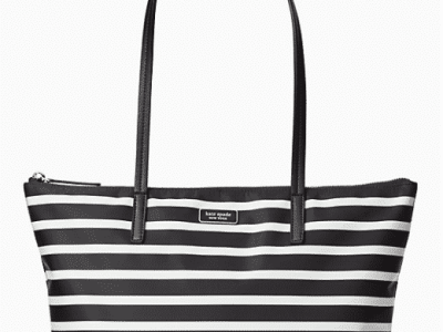 Kate Spade: Ends Tonight! Totes for $59 (Reg. Price $249)