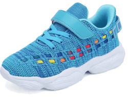 Amazon: Lightweight Breathable Athletic Shoes for only $10.18-13.18 (Reg: $21.98)