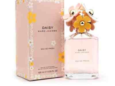 Walmart: Marc Jacobs Daisy Eau So Fresh Eau de Toilette, Just $48.99 (Reg $109.00)