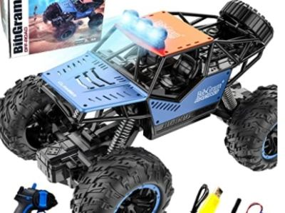 Amazon: Remote Control Car for $12.00 (Reg. Price $29.99) after code!