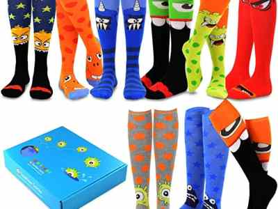 Women-Knee-High-Socks-with-Gift-Box-9-Pairs-for-18.64-Shipped-Reg.-Price-23.98
