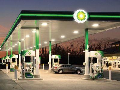 BP/Amoco App gives 50¢ Off Per Gallon