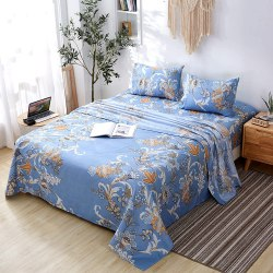 Amazon: 3 Piece Brushed Microfiber Bed Sheets Set for only $7.75 (Reg: $30.99)