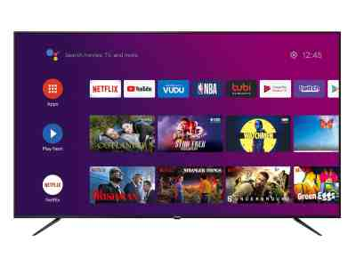 "Walmart: Philips 75"" Class 4K Ultra HD (2160p) Android Smart LED TV with Google Assistant, Just $598.00 (Reg $698.00)"