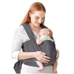 Amazon: Baby Wrap Carrier Sling for $11.68 (Reg. Price $25.97) after code and coupon!