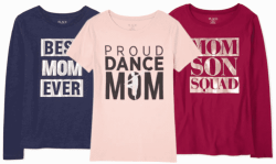 TCP: Graphic Tees for Mom & Dad for ONLY $1.99