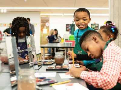 Kohls Art Studio - Free Online Resources for young artists