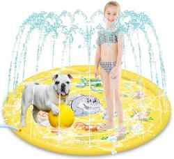Amazon:  HeiYi Sprinkler for Kids $9.00 (Reg. $29.99)