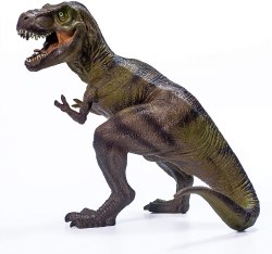 Amazon: Trex Dinosaur Toys ONLY $5.39 (Reg. $17.99)