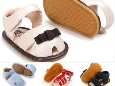 Amazon: Baby Boys Girls Sandals All, Just $7.49-$7.99 (Reg $14.99 - $15.99) after code!