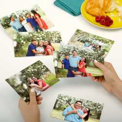 "Walgreens: 8""x10"" Photo Print for Free W/Code (Reg. $3.39)"