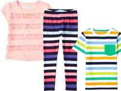 Up to 70% Off Gymboree Kids Clothing, Shoes & Accessories + Free Shipping