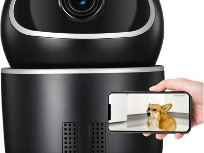 Amazon: UCAM Home Security Camera with Blockchain Technology, 100% Privacy, Just $34.99 (Reg $49.99) after code!