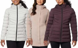 Costco: 32 Degrees Women's Jackets $14.97
