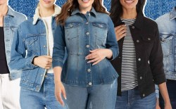 Macy's: Jean Jackets Clearance – From $9!