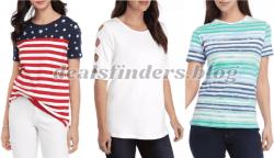 Belk: Women's Clothing Buy 1 get 2 for Free