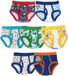 Amazon: Blippi Boys' Underwear Multipacks JUST $5.99